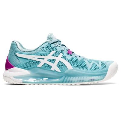 ASICS 亞瑟士 GEL-RESOLUTION 8 女 網球鞋  1042A097-403