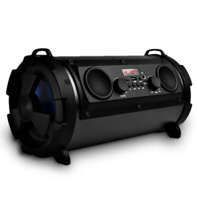 Gmate 超夯5吋可攜藍牙喇叭音箱/音砲SUB5(雙認證藍牙版)4色可選