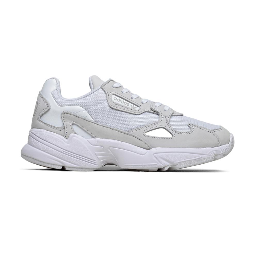 ADIDAS FALCON W 米白 老爹鞋 B28128