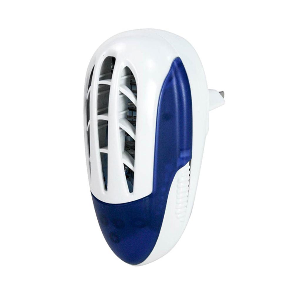 KINYO UVA電擊式長效滅蚊捕蚊燈(KL-7011)壁插設計 @ Y!購物