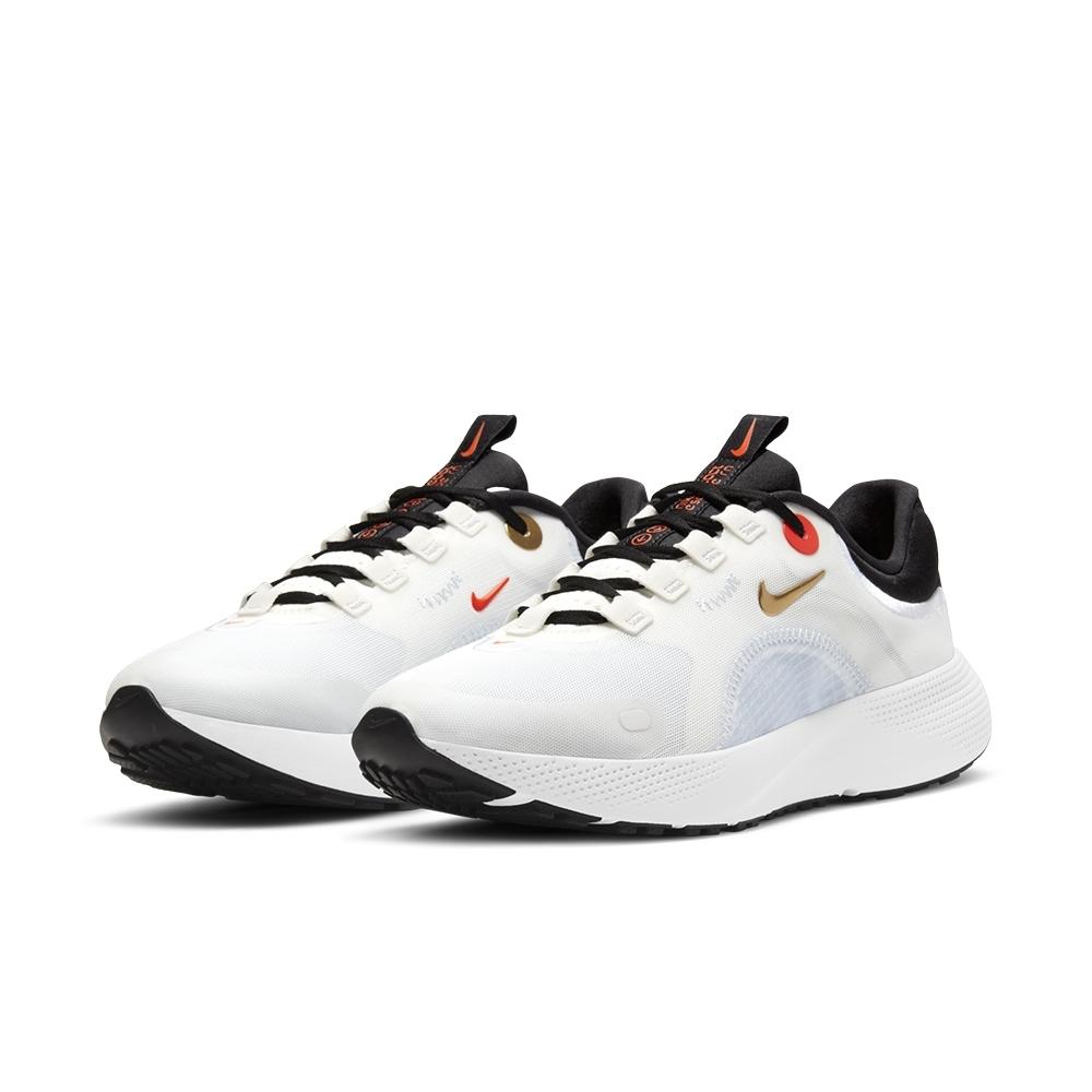 NIKE 慢跑鞋 緩震 運動鞋 女鞋 白 CV3817-103 REACT ESCAPE RN