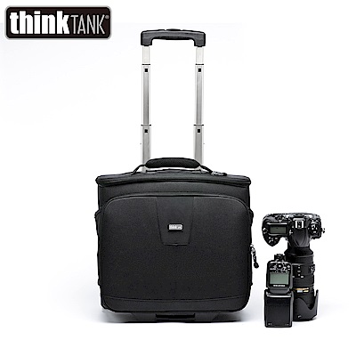 thinkTank 創意坦克 Airport Navigator 機師行李箱