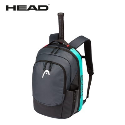 HEAD奧地利 Gravity 多功能後背包 2R球拍袋 283030