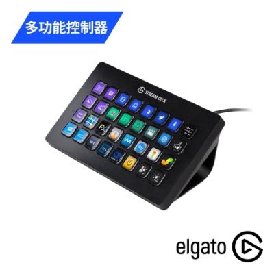 ELGATO Stream DeckXL 多功能控制器(32鍵)