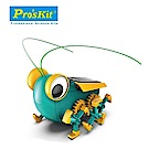 ProsKit 寶工科學玩具 GE-683 太陽能大眼蟲