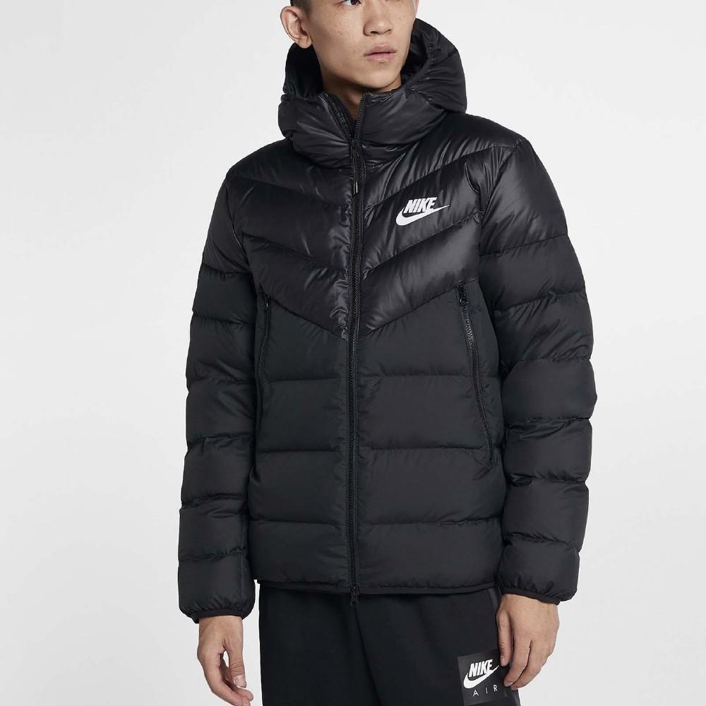 Nike 外套 NSW Down Fill Jacket 男款