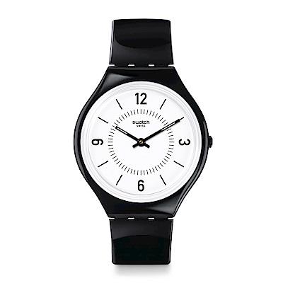 Swatch SKIN 超薄系列 SKINSUIT 超薄現代手錶