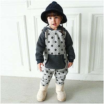 baby童衣 寶寶長袖爬服 動物造型連身衣 50807