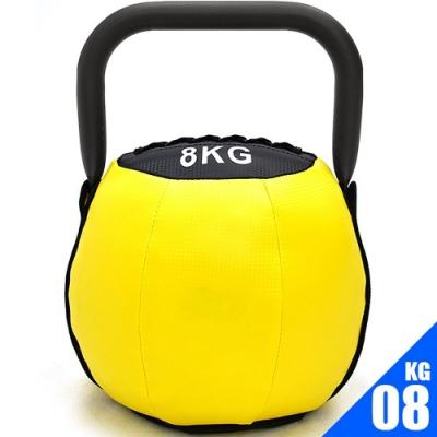 8KG安全軟式壺鈴 競技8公斤壺鈴