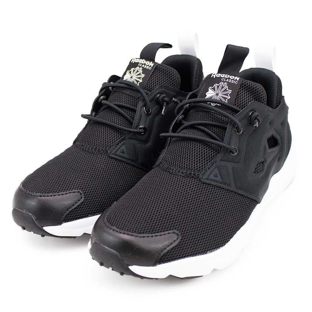 REEBOK FURYLITE MESH 女休閒鞋 CN0119 黑