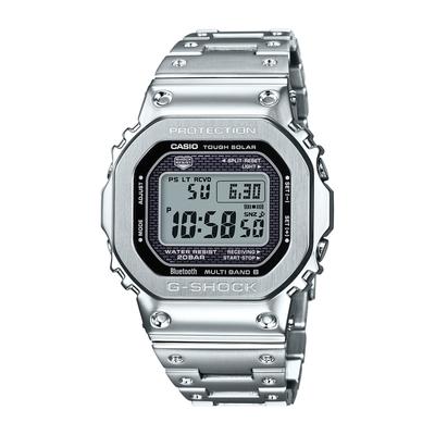 [領券再折600] CASIO卡西歐 G-SHOCK 經典系列手錶 GMW-B5000-1  /43.2mm