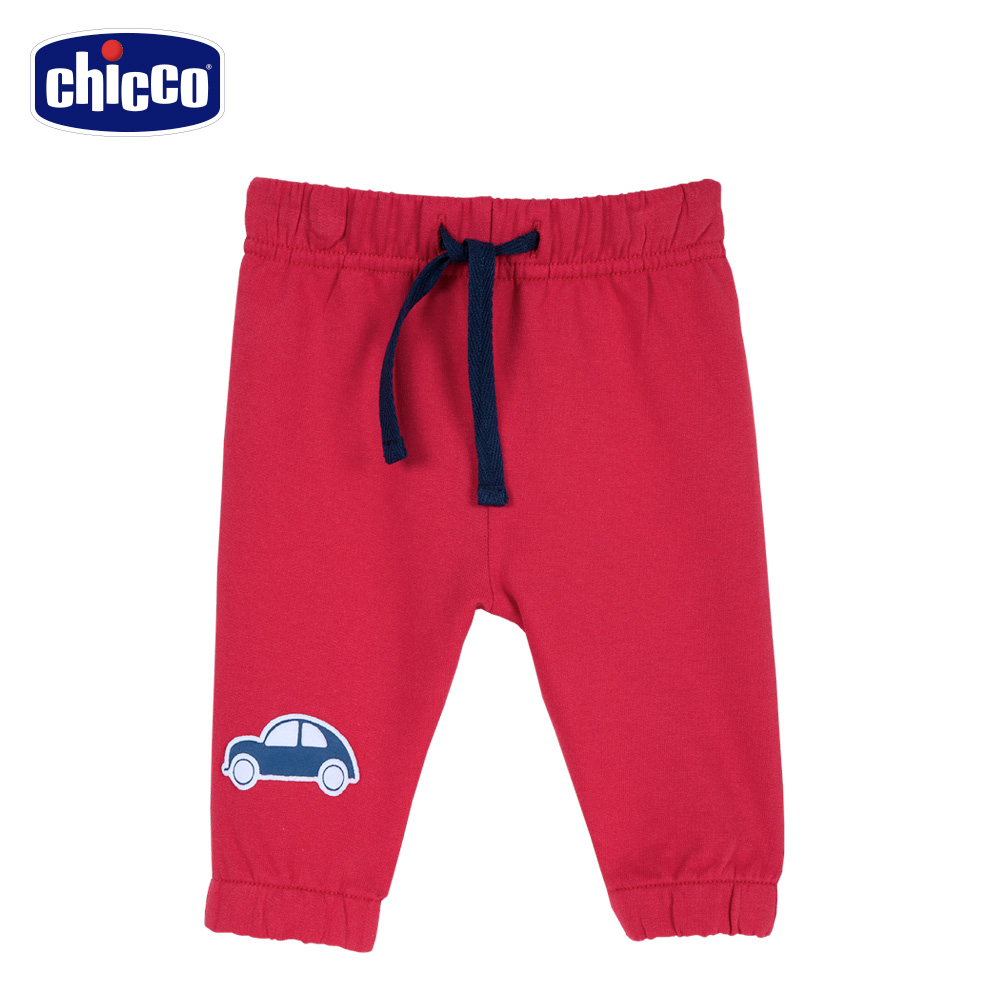 chicco-To Be Baby- 休閒長褲
