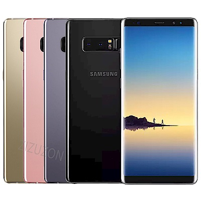 Samsung Galaxy Note 8 (6G/64G) 智慧手機 (拆封逾期品)