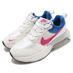 Nike 休閒鞋 Air Max Verona 運動 女鞋 氣墊 舒適 避震 球鞋 穿搭 簡約 白 粉 CZ6156102