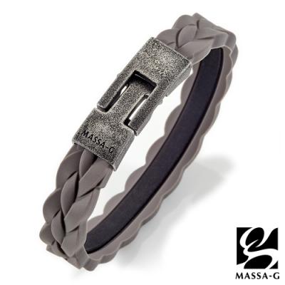 MASSA-G【磐石絕色】鍺鈦能量手環