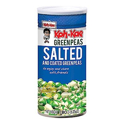 大哥 青豌豆-鹽味罐裝(180g)