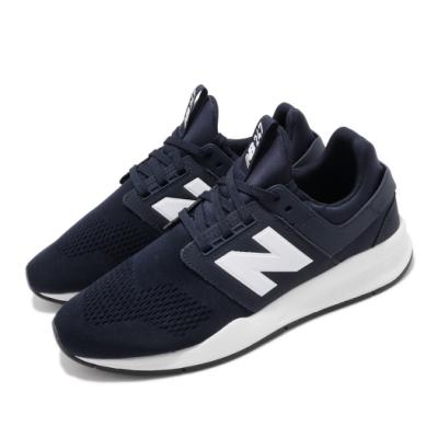 New Balance 休閒鞋 MS247EN D 運動 男鞋