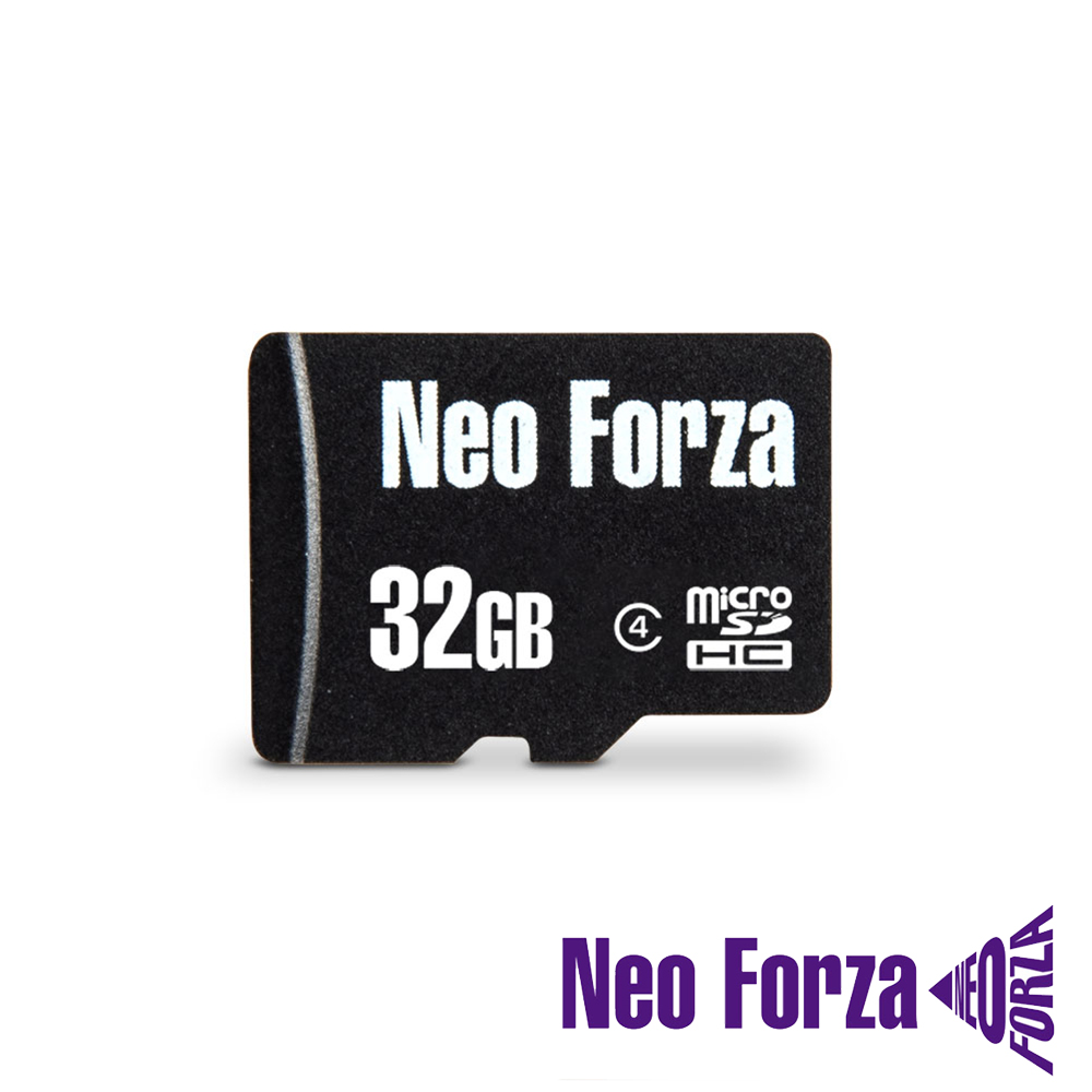 Neoforza 凌航 microSDHC class4 32GB 記憶卡