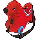 JAKO-O 德國野酷 狗狗造型收納箱(可騎乘/可側背)