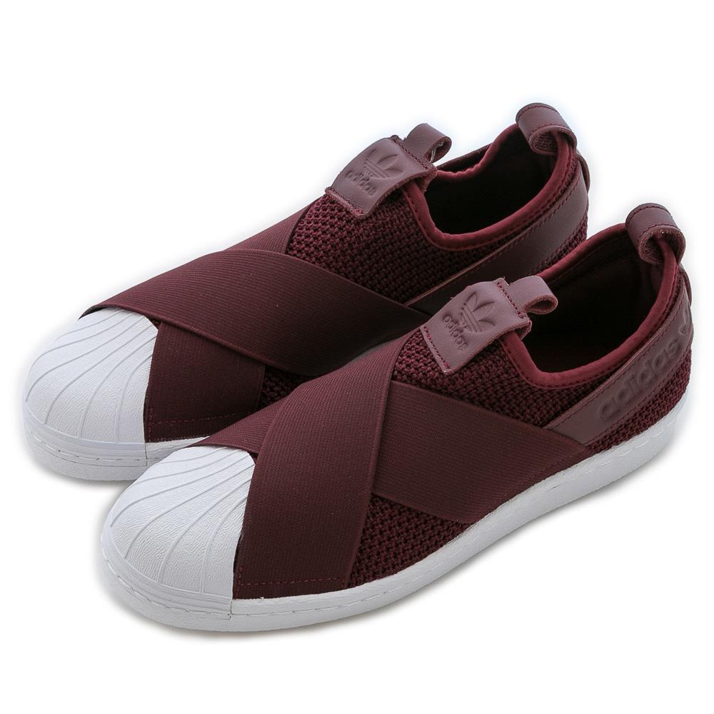 Adidas 愛迪達SUPERSTAR-籃球鞋-女 @ Y!購物