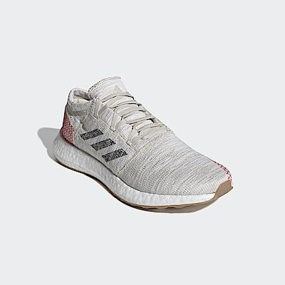 adidas PUREBOOST GO 跑鞋 男/女 B37805