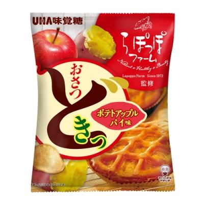 味覺糖 甘薯心動薯片-蘋果派味(60g)