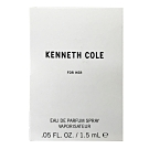*KENNETH COLE肯尼斯‧寇爾 自由心境女性淡香精針管 1.5ml