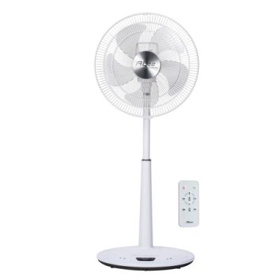 Abee快譯通 14吋 7段速微電腦遙控ECO溫控DC直流電風扇 AF-L14B0F