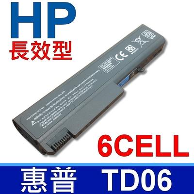 惠普 HP TD06 高品質 電池 HSTNN-UB6 HSTNN-XB0E Business Notebook 6500b 6530b 6535b 6700b 6730b 6735b 6736b
