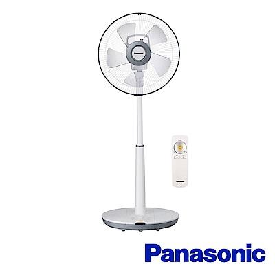 Panasonic國際牌12吋經典型DC直流遙控立扇 F-S12DMD 福利品