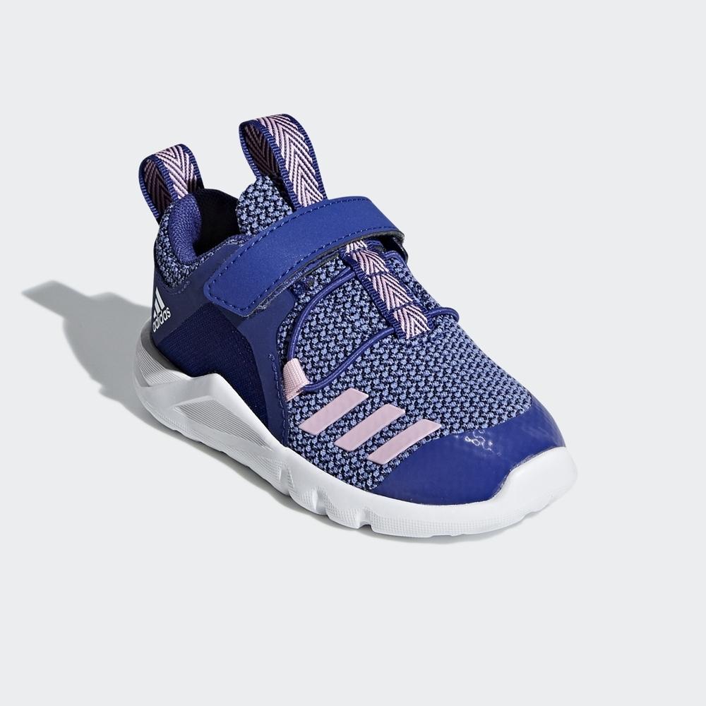 adidas RAPIDAFLEX 運動鞋 男童/女童 D97601