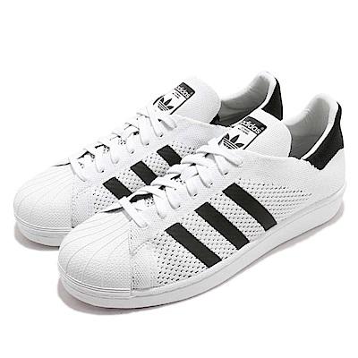 adidas 休閒鞋 Superstar 低筒 運動 男鞋