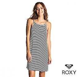 【ROXY】I DID DIDN T STRIPE 洋裝