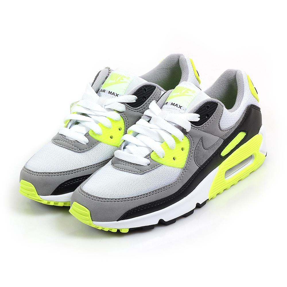 NIKE W AIR MAX 90 休閒鞋-女 CD0490-101
