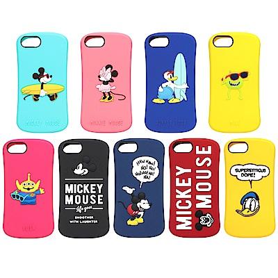 iPhone 8/7/6s 4.7吋 迪士尼 可愛/矽膠 軟殼