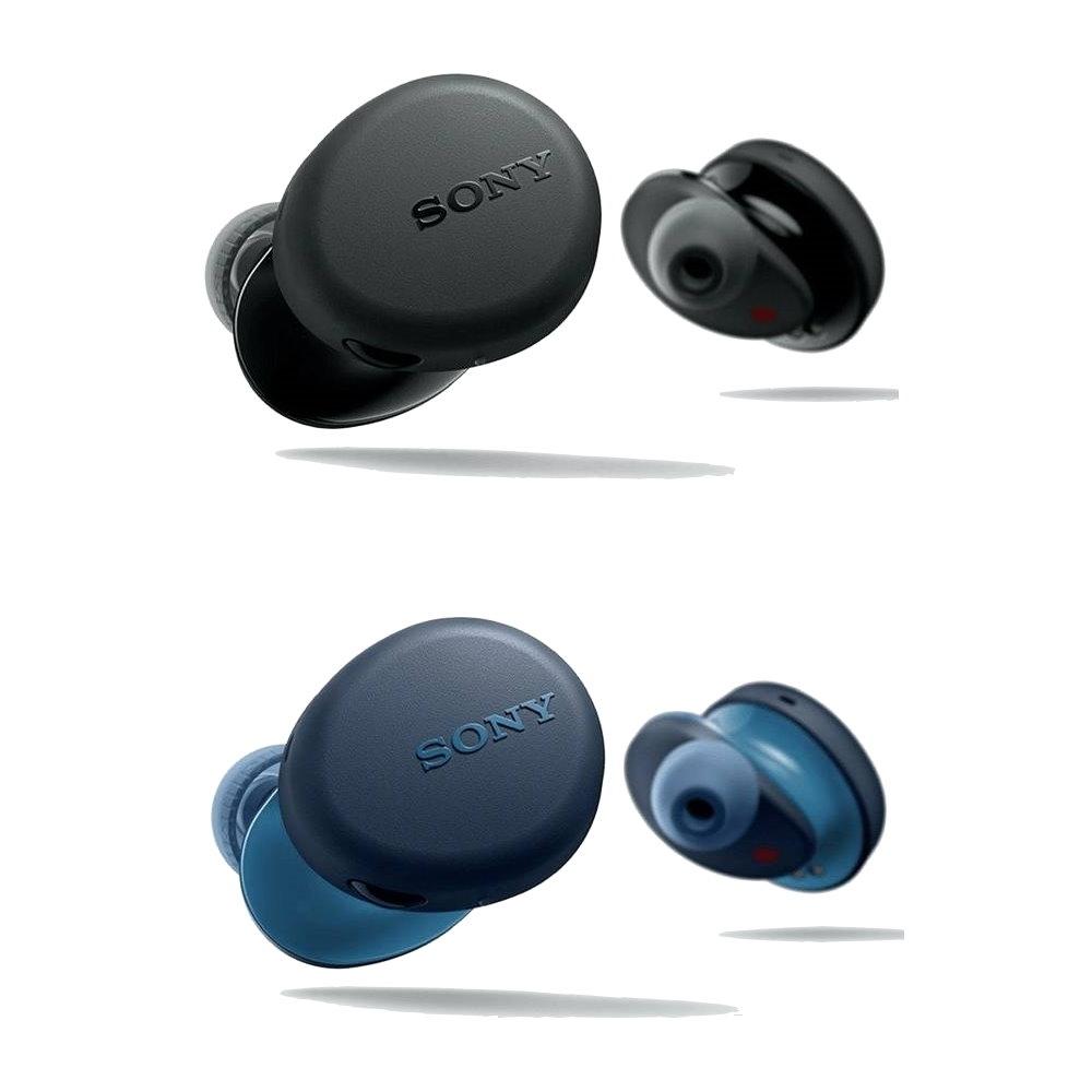SONY 重低音真無線耳道式耳麥 WF-XB700 送萬用收納袋