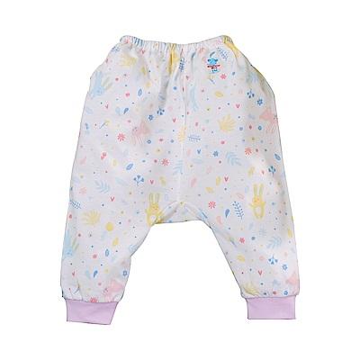 吸濕排汗薄款嬰兒長褲 g2469b 魔法Baby
