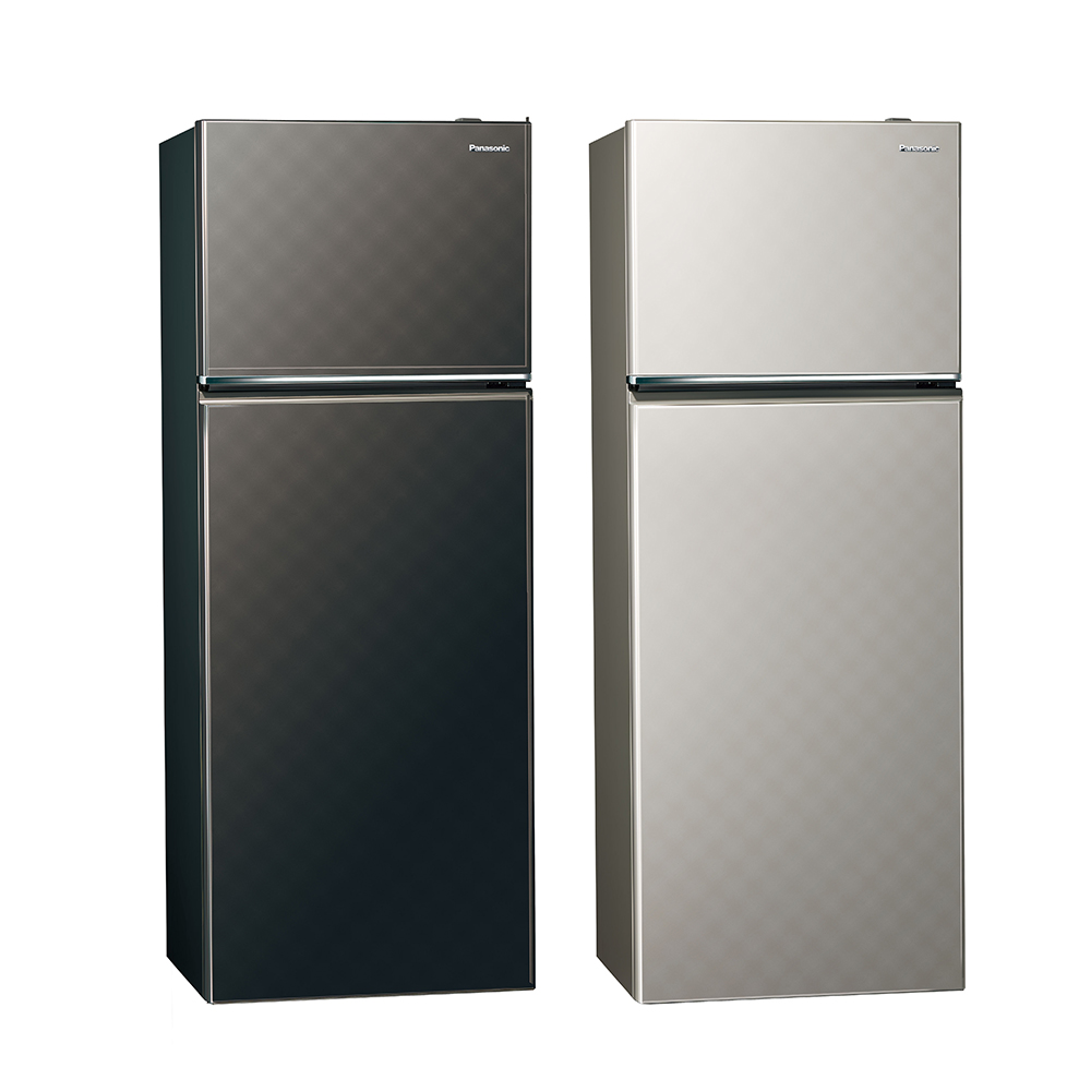 Panasonic國際牌 393L 1級變頻2門電冰箱 NR-B409TV 台松
