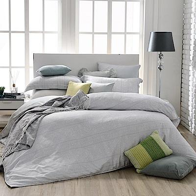 BBL Premium 米歇爾100%萊賽爾纖維天絲印花兩用被床包組(雙人)