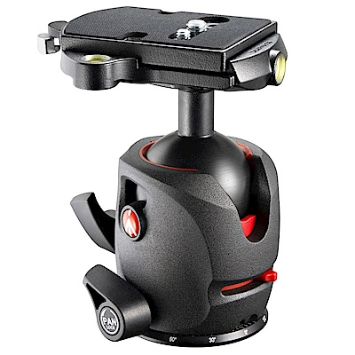 Manfrotto MH055M0-RC4 鋁鎂合金雲台