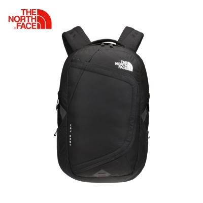 The North Face北面黑色舒適防護戶外雙肩背包 2RD6JK3