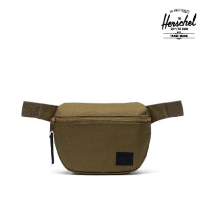 【Herschel】Fifteen 腰包-卡其綠