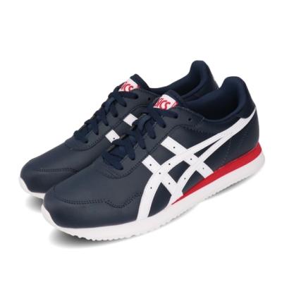 Asics 休閒鞋 Tiger Runner 復古 男鞋