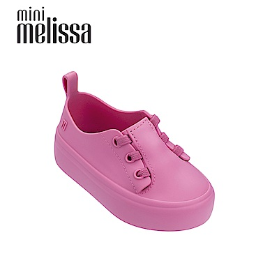 Melissa Family親子休閒鞋寶寶款-粉色