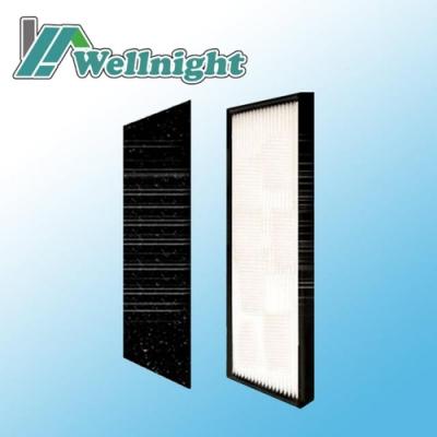 Wellnight 威奈 紫外線抑菌空氣清淨機專用雙效濾網 UV-1608 UV-1609