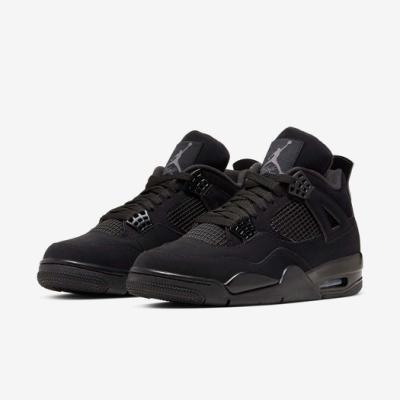 Nike 籃球鞋 Jordan 4代 男鞋