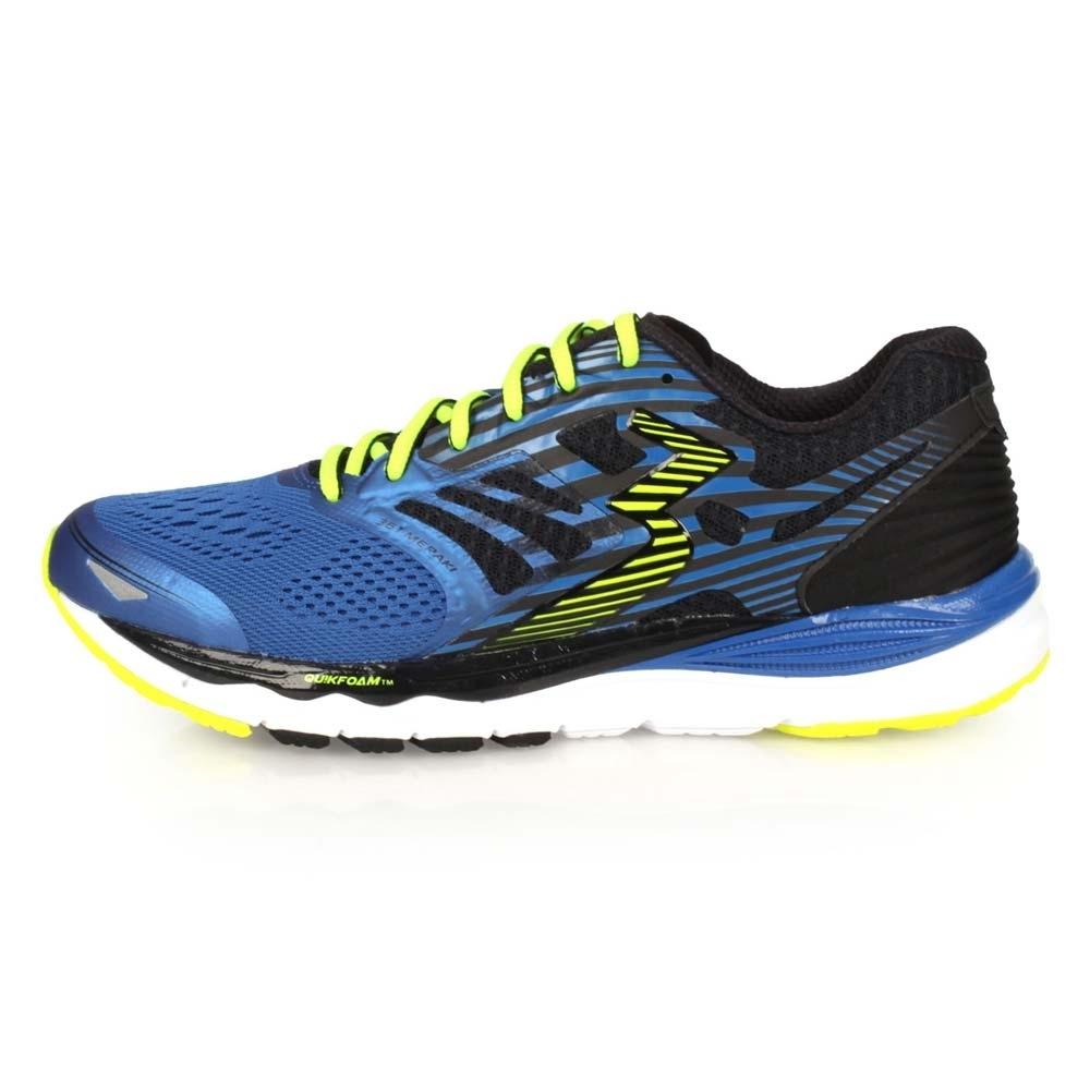 361度 361° 男慢跑鞋-路跑 藍黑白