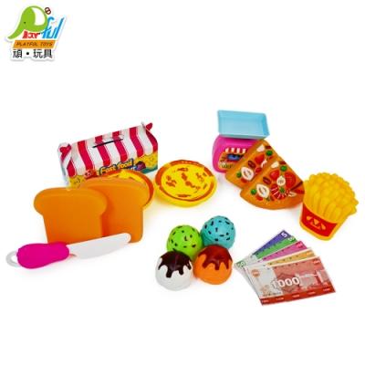 Playful Toys 頑玩具 甜品套裝