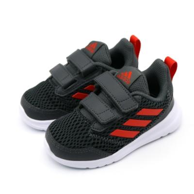 ADIDAS AltaRun 嬰幼慢跑鞋-BD8001