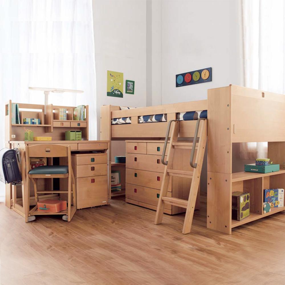 KOIZUMI-LakeWood兒童書房套裝組